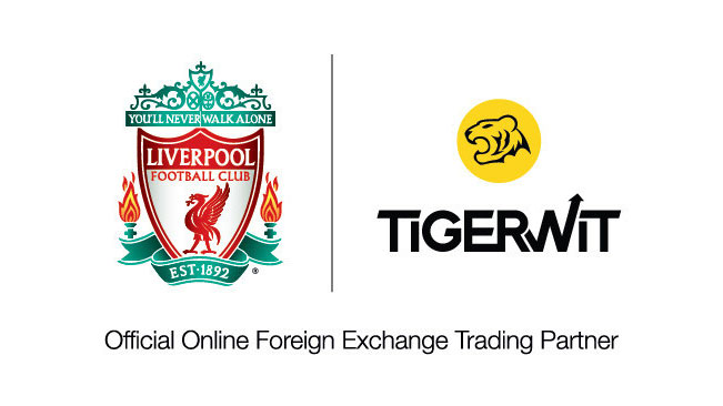 TigerWit launches blockchain-based trading app and partners with Liverpool FC