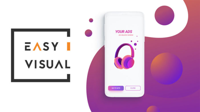 Easy Visual launches app for targeted advertising reach through smartphones