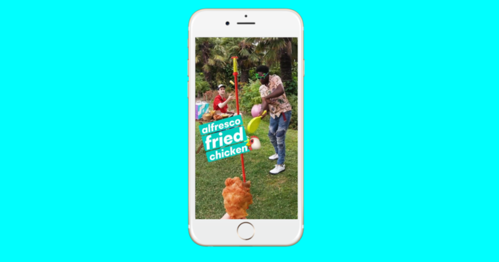 Ads are coming to Facebook Stories and it doesn't see Instagram as competition