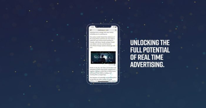 YOC launches Sticky Scroller, scrolling mobile ads for a greater experience