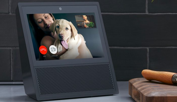 Amazon introduces APIs to connect smart cameras to Echo devices