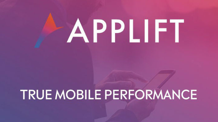 Applift rebrands with first combined UA and retargeting offering for mobile advertisers
