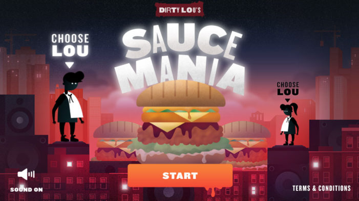KFC Launches its First Ever Facebook Game