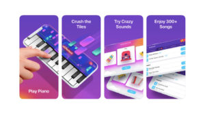 Music and games app developer Gismart launches latest title Piano