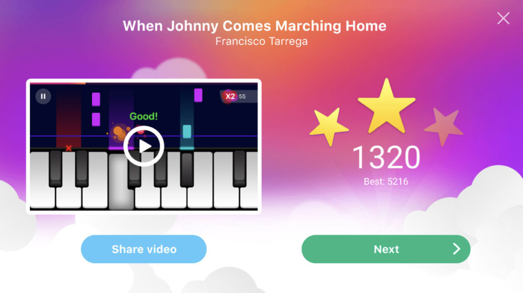 Music and games app developer Gismart launches latest title