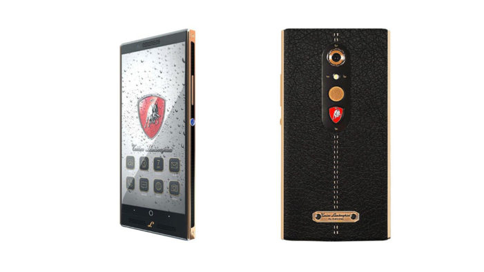 Tonino Lamborghini launch official WeChat account in partnership with Digital Retex