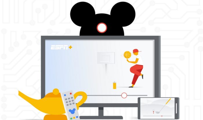 Disney pens digital advertising deal with Google