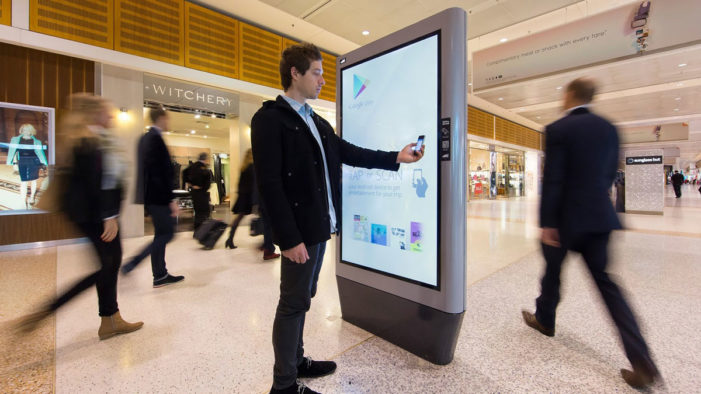 DOOH spend set to reach $14.6bn and is forecasted to account for all of OOH's future growth