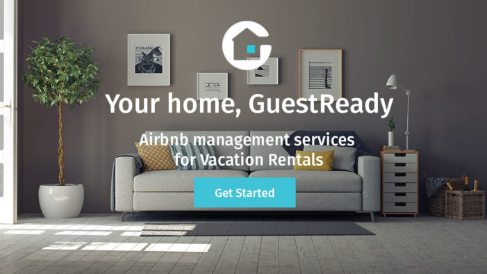 GuestReady expands in the UK launching full-service Airbnb management in Manchester & Edinburgh