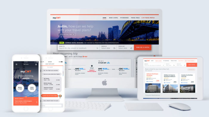 Carlson Wagonlit opens up app flight booking capability to 20 more countries