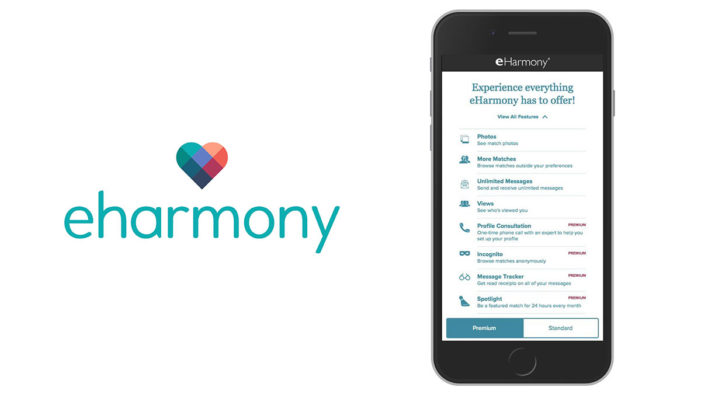 eHarmony offers personalised dating advice via newly launched 'Love Line'