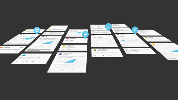 Brandwatch introduces Iris, an AI-powered analyst