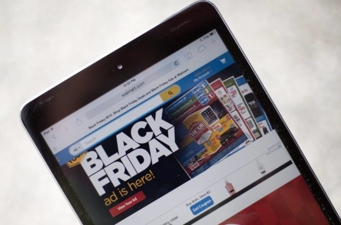 Retailers turn to mobile ads to win Black Friday, according to ADYOULIKE