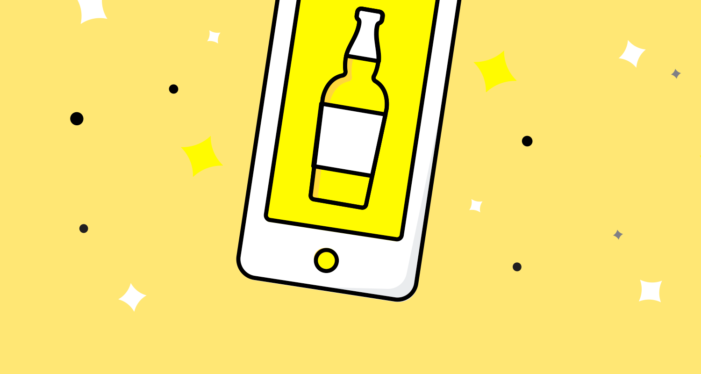Snapchat lures back alcohol brands with ad placement assurances