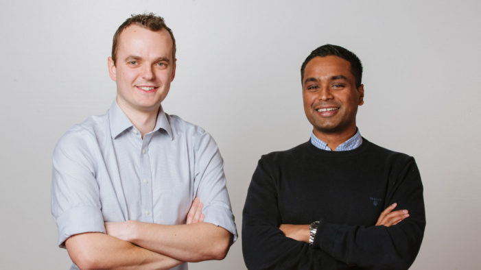BIOS raises $4.5M USD seed round to double technical team and announces new office in Montreal