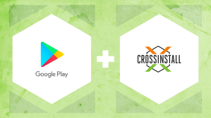 CrossInstall and Google Partner to Bring Playable Instant Demos to Google Play