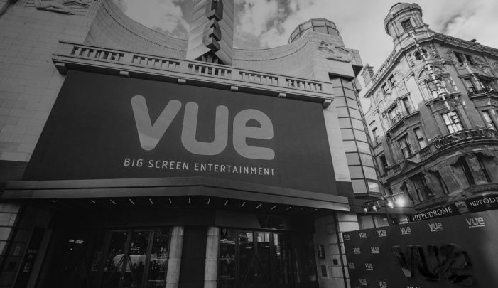 Vue Entertainment teams with Urban Airship to deliver the UK's first movie tickets on Google Pay