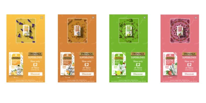 LoopMe Partners with IRI to Optimise Twinings Campaign