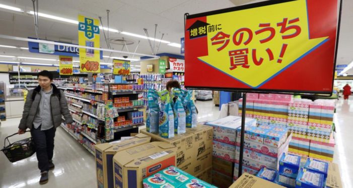 Walmart partners with Rakuten to open its first eCommerce store in Japan