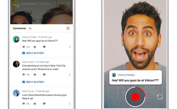 YouTube adds Stories feature only popular creators can use