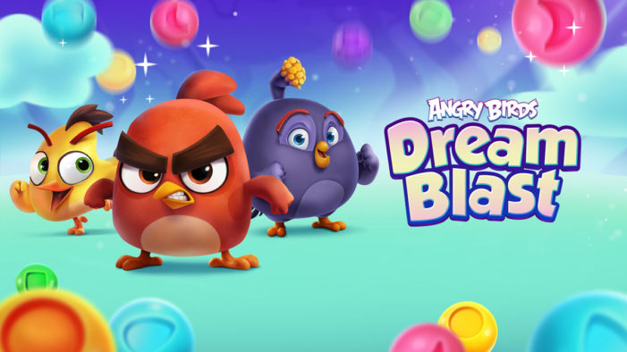 Rovio Entertainment launches latest Angry Birds game