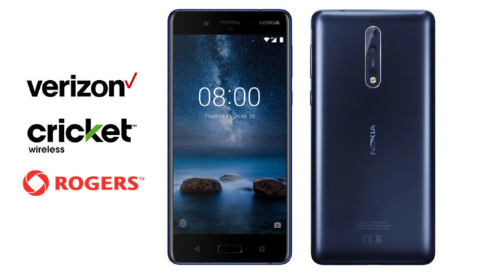HMD Global teams with three leading wireless providers to offer latest Nokia phones in North American