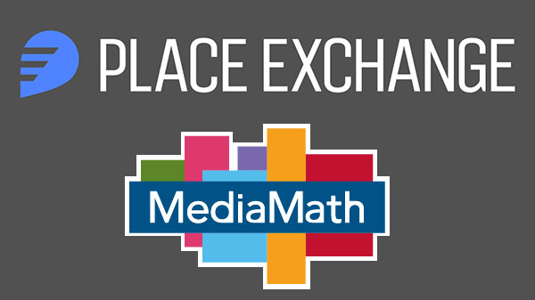 MediaMath and Place Exchange Deliver Industry's First OOH Programmatic Omnichannel Campaigns