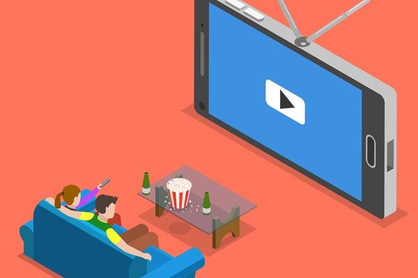 Mobile channels offer new growth opportunities in the online video ad space, says Frost & Sullivan