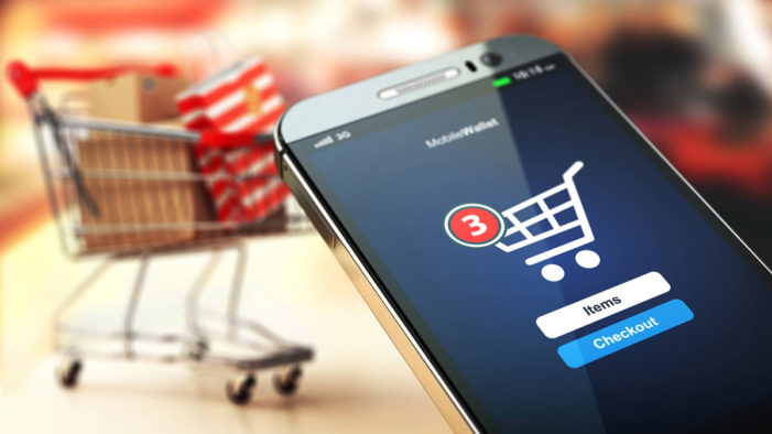 Shopping via smartphones and tablets to rise by £10bn in the UK, according to uSwitch study