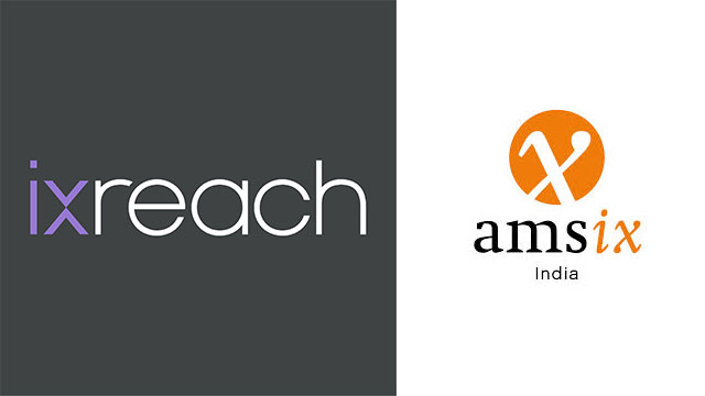 IX Reach expand partnership with AMS-IX in India to offer broader connectivity options