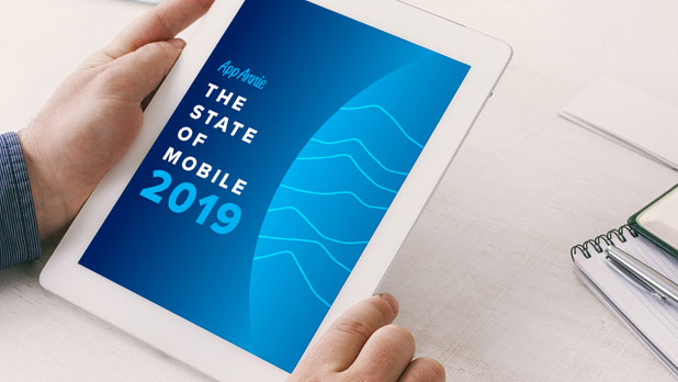 Mobile is the US$120B future of tech business, according to App Annie's research