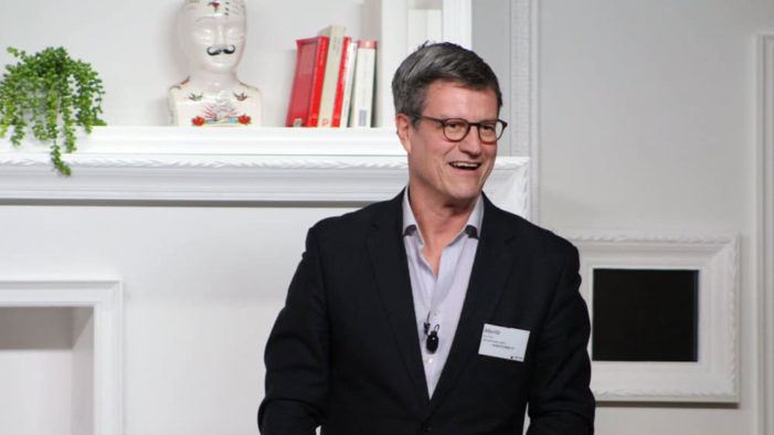 IPONWEB hires Moritz Wuttke to build on programmatic TV potential