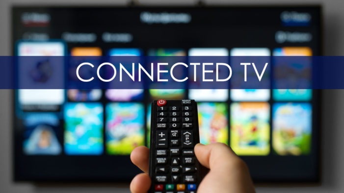 Connected TV surges ahead in digital advertising with 193% growth, according to Extreme Reach