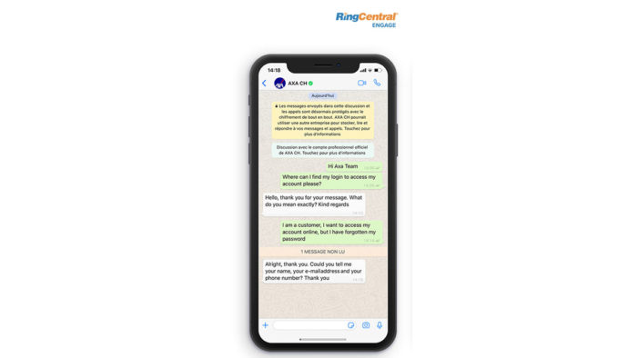 Dimelo announces integration with WhatsApp Business solution