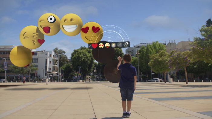 Israeli startup Mixed Place integrates Mixed Reality content at two of Europe's largest retail chains