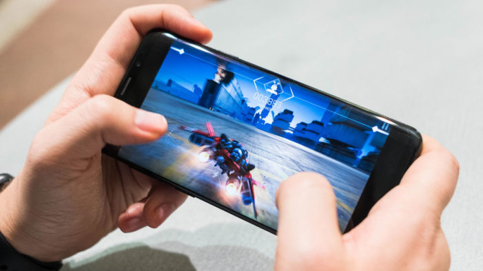 Players of mobile games in the UK are reluctant to identify as 'Gamers'