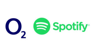 O2 to recommend local gigs based on Spotify streaming behaviour