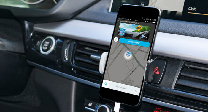 New WPP and Waze partnership opens up in-car driver market