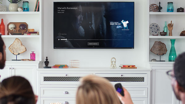 Hulu Unveils New Pause Ad Experience