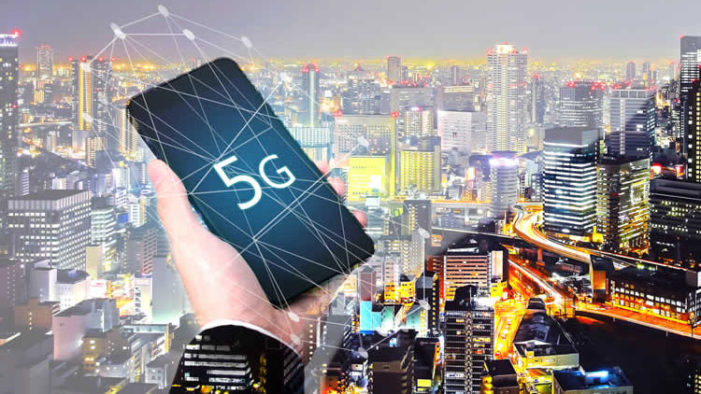 More than 15 million UK smartphone users would switch to 5G, according to Deloitte