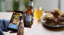Angry Orchard Launches First-Of-Its-Kind Augmented Reality Experience in the US
