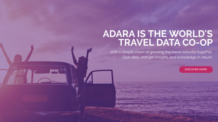 ADARA announces Destination Marketing Cloud to transform tourism marketing