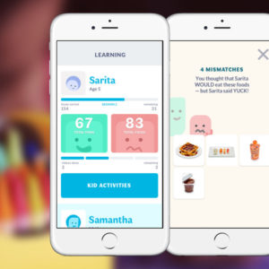 NYU Langone Health Launches a New App to Study Picky Eating