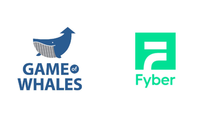 Fyber team with Game of Whales to help app developers identify profitable users