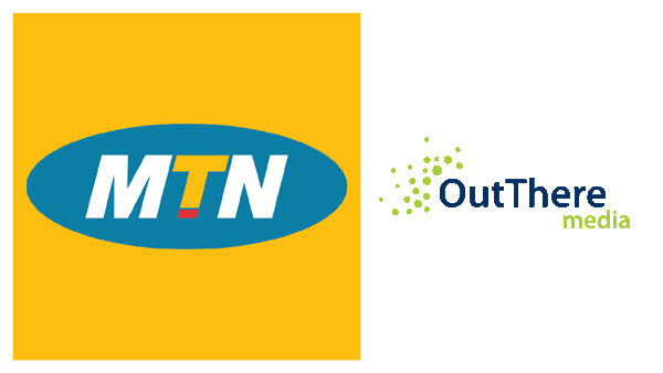 Out There Media wins 21 African country deal with MTN Group contract