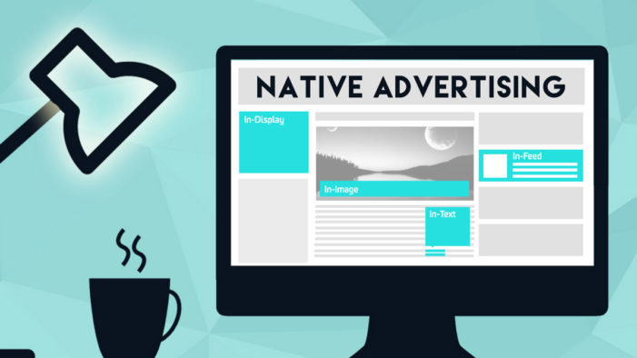 Global native advertising market set to be worth over $400BN by 2025