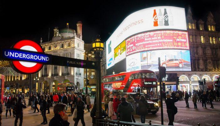 UK digital advertising market to break £15bn barrier in 2019, according to Barclays