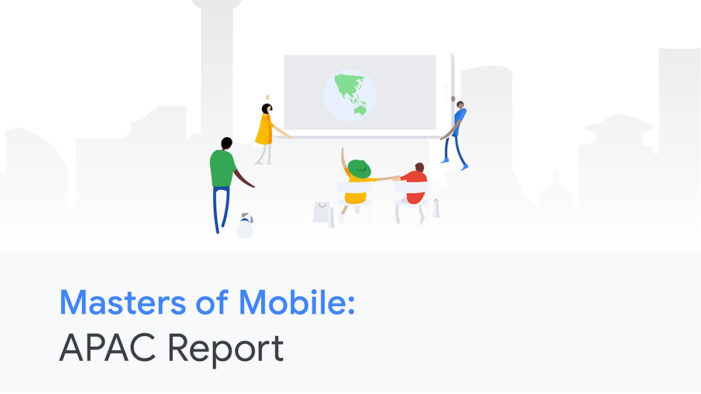 Slow mobile experiences impact brand's connections with APAC consumers