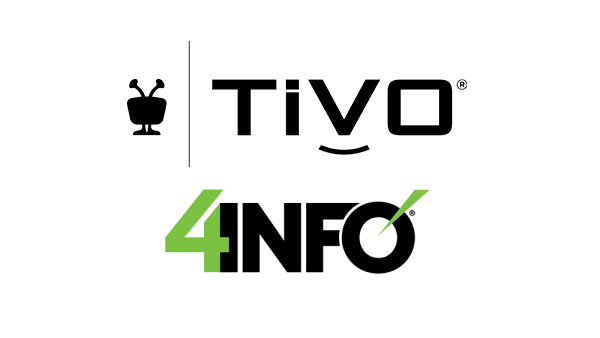 TiVo teams with mobile 'Identity Mapping' company 4INFO for targeted advertising