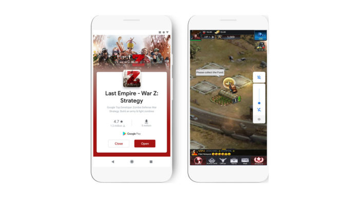 Google introduces app campaigns in Google ads; enhances mobile gaming